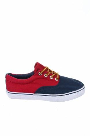 Детски обувки ZY kids, Размер 33, Цвят Син, Текстил, Цена 15,96лв.