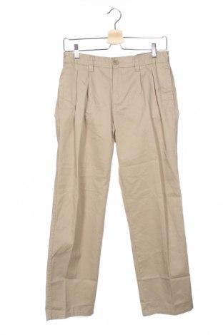 Παιδικό παντελόνι Cherokee, Μέγεθος 15-18y/ 170-176 εκ., Χρώμα  Μπέζ, Τιμή 4,93€