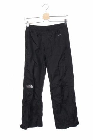 Детско спортно долнище The North Face, Размер 15-18y/ 170-176 см, Цвят Черен, Полиамид, Цена 32,13лв.