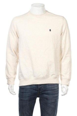 Мъжка блуза Izod, Размер M, Цвят Бежов, 60% памук, 40% полиестер, Цена 16,07лв.