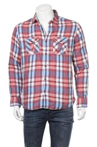 Мъжка риза Abrams, Размер M, Цвят Многоцветен, Цена 9,45лв.
