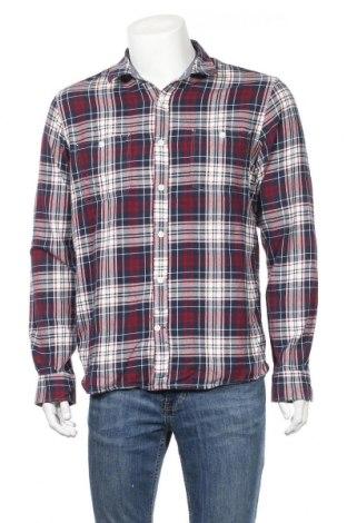 Мъжка риза Blue Print, Размер L, Цвят Многоцветен, Памук, Цена 15,96лв.