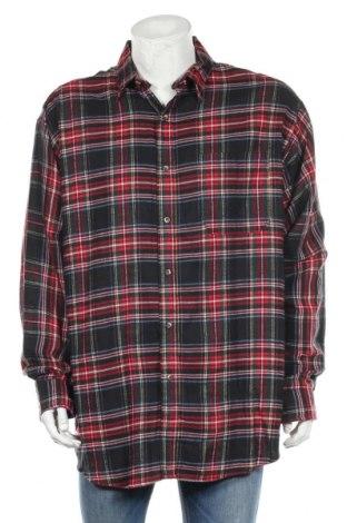 Мъжка риза Faded Glory, Размер XL, Цвят Многоцветен, Памук, Цена 16,75лв.