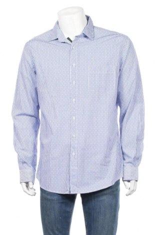 Ανδρικό πουκάμισο Rodd & Gunn, Μέγεθος XL, Χρώμα Μπλέ, Βαμβάκι, Τιμή 35,46€