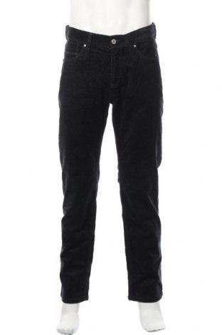 Мъжки джинси Arizona, Размер M, Цвят Син, 99% памук, 1% еластан, Цена 19,11лв.