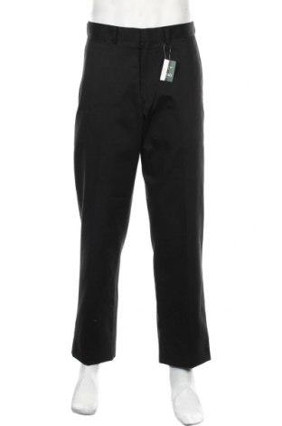 Мъжки панталон L.L. Bean, Размер M, Цвят Зелен, Памук, Цена 12,56лв.