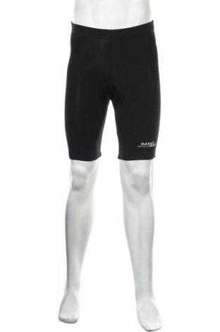 Мъжки спортен клин Maui Sports, Размер S, Цвят Черен, 80% полиамид, 20% еластан, Цена 33,60лв.