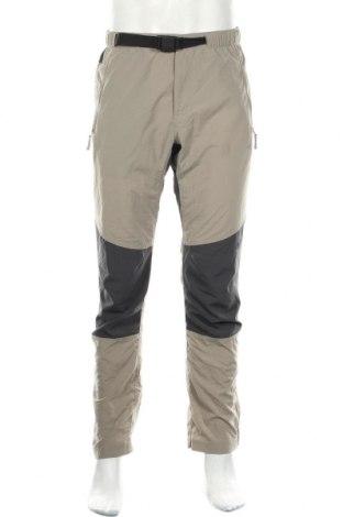 Мъжки спортен панталон The North Face, Размер M, Цвят Сив, Полиамид, Цена 42,53лв.