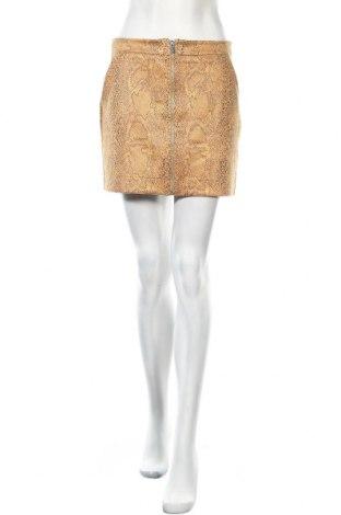 Пола Pull&Bear, Размер M, Цвят Многоцветен, 90% полиестер, 10% еластан, Цена 8,74лв.