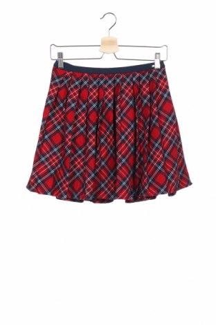 Пола-панталон Hampton Republic, Размер 10-11y/ 146-152 см, Цвят Червен, 60% полиестер, 37% вискоза, 3% еластан, Цена 10,92лв.