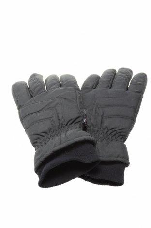 Ръкавици, Цвят Черен, 100% полиамид, Цена 24,28лв.