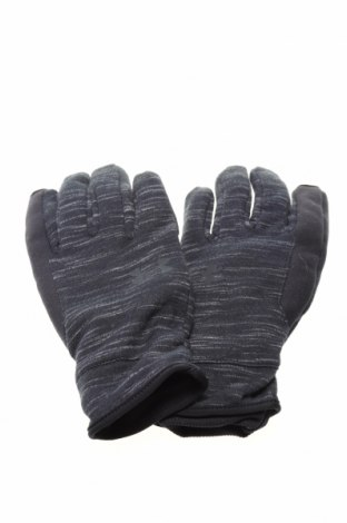 Ръкавици Under Armour, Цвят Сив, 50% полиамид, 50% полиуретан, Цена 27,13лв.