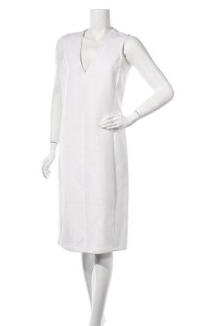 Φόρεμα BCBG Max Azria, Μέγεθος M, Χρώμα Λευκό, 90% πολυεστέρας, 10% ελαστάνη, Τιμή 79,61€