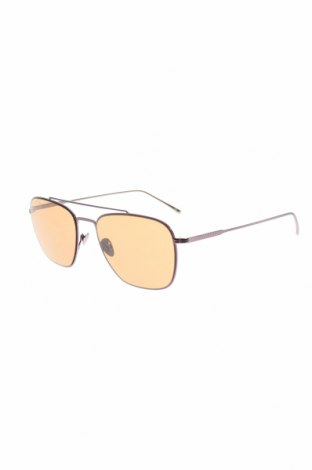 Слънчеви очила Lacoste, Цвят Кафяв, Цена 96,85лв.