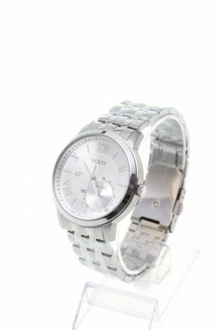 Smart zegarek Guess, Kolor Szary, Metal, Cena 628,50zł