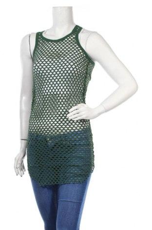 Туника Isabel Marant, Размер S, Цвят Зелен, Цена 67,60лв.
