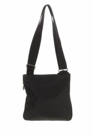 Geantă Bogner, Culoare Negru, Textil, Preț 232,77 Lei