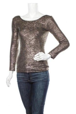 Γυναικεία μπλούζα & Other Stories, Μέγεθος S, Χρώμα Μαύρο, 95% πολυεστέρας, 5% ελαστάνη, Τιμή 24,68€