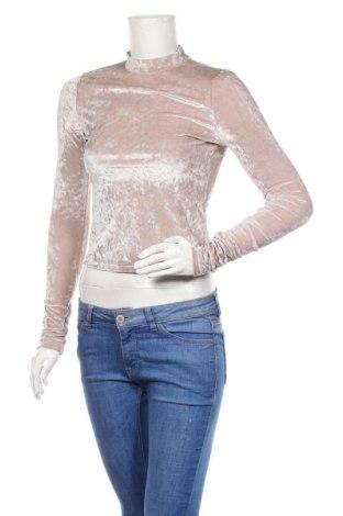 Γυναικεία μπλούζα & Other Stories, Μέγεθος S, Χρώμα Ρόζ , 90% πολυεστέρας, 10% ελαστάνη, Τιμή 18,19€