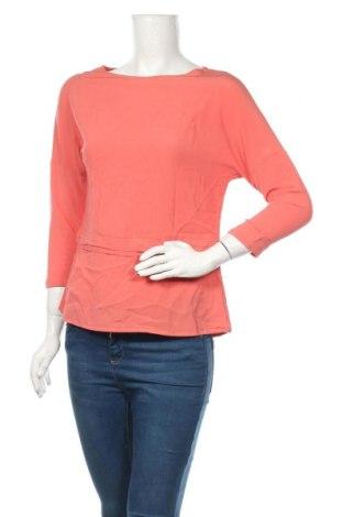 Γυναικεία μπλούζα & Other Stories, Μέγεθος S, Χρώμα Ρόζ , 84% βισκόζη, 16% βαμβάκι, Τιμή 23,38€