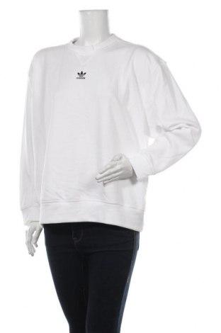 Dámská halenka Adidas Originals, Velikost XS, Barva Bílá, 70% bavlna, 30% polyester, Cena  1419,00Kč