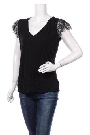 Bluză de femei Anna Field, Mărime M, Culoare Negru, Viscoză, Preț 86,21 Lei
