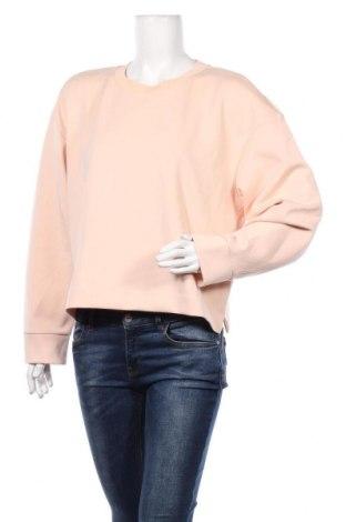 Дамска блуза Carin Wester, Размер L, Цвят Розов, 70% полиестер, 22% вискоза, 8% еластан, Цена 27,30лв.