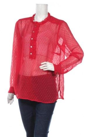 Γυναικεία μπλούζα Coop, Μέγεθος L, Χρώμα Κόκκινο, Τιμή 14,29€