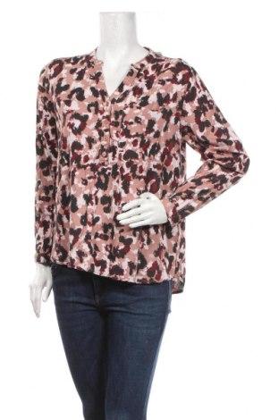 Γυναικεία μπλούζα Coop, Μέγεθος XL, Χρώμα Πολύχρωμο, Βισκόζη, Τιμή 12,34€