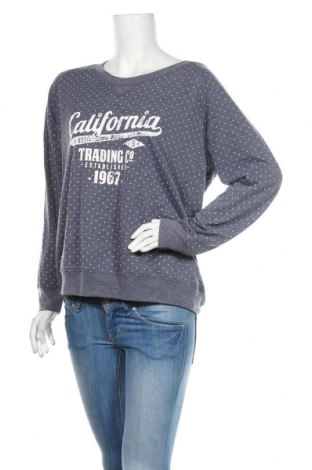 Γυναικεία μπλούζα Coop, Μέγεθος L, Χρώμα Γκρί, 70% πολυεστέρας, 25% βισκόζη, 5% ελαστάνη, Τιμή 11,69€