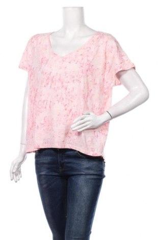 Bluză de femei Edc By Esprit, Mărime M, Culoare Multicolor, Bumbac, Preț 86,21 Lei
