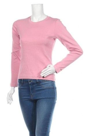 Bluzka damska Esprit, Rozmiar S, Kolor Różowy, Bawełna, Cena 78,00zł