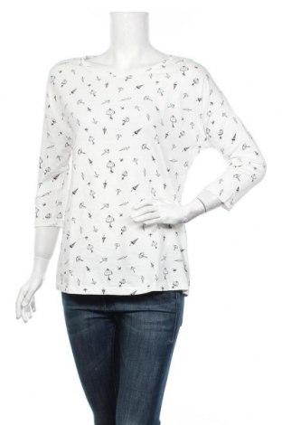 Bluzka damska Esprit, Rozmiar L, Kolor Biały, Bawełna, Cena 78,00zł