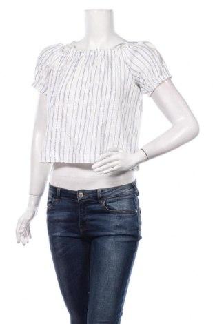 Bluză de femei H&M, Mărime XS, Culoare Alb, 001127807510%, Preț 86,21 Lei