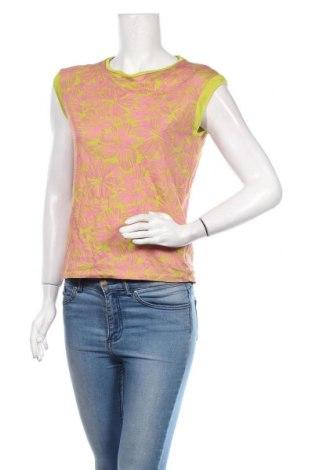 Bluză de femei Hugo Boss, Mărime XS, Culoare Verde, 50% bumbac, 50% modal, Preț 218,84 Lei