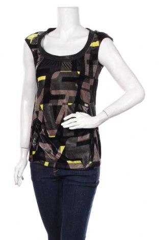 Γυναικεία μπλούζα Miss Sixty, Μέγεθος XS, Χρώμα Πολύχρωμο, 95% πολυεστέρας, 5% ελαστάνη, Τιμή 12,53€