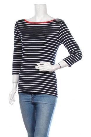 Bluză de femei Tom Tailor, Mărime M, Culoare Multicolor, 97% bumbac, 3% elastan, Preț 103,62 Lei