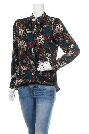 Γυναικεία μπλούζα Vero Moda, Μέγεθος M, Χρώμα Πολύχρωμο, Πολυεστέρας, Τιμή 16,89€