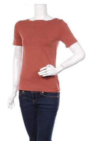 Дамска блуза Vero Moda, Размер M, Цвят Кафяв, Цена 16,50лв.