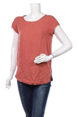 Bluză de femei Vero Moda, Mărime M, Culoare Roz, Viscoză, Preț 86,21 Lei