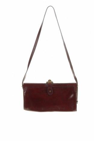 Dámská kabelka  Aigner, Barva Červená, Pravá kůže, Cena  2711,00Kč