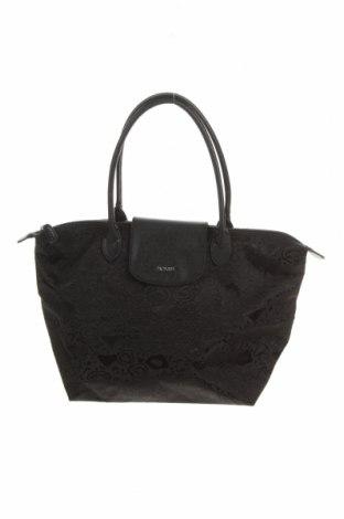 Dámská kabelka  Picard, Barva Černá, Textile , Cena  777,00Kč