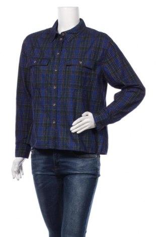 Dámská košile  C&A, Velikost M, Barva Modrá, Bavlna, Cena  287,00Kč