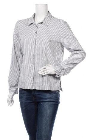 Дамска риза Cartoon, Размер XL, Цвят Сив, Цена 18,90лв.