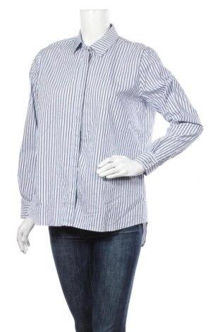 Дамска риза Cartoon, Размер XL, Цвят Многоцветен, 74% памук, 23% полиамид, 3% еластан, Цена 19,95лв.