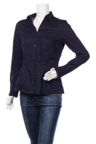Dámská košile  Esmara, Velikost L, Barva Modrá, Bavlna, Cena  239,00Kč