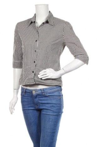 Damska koszula Esprit, Rozmiar L, Kolor Zielony, 75% bawełna, 22% poliamid, 3% elastyna, Cena 78,00zł