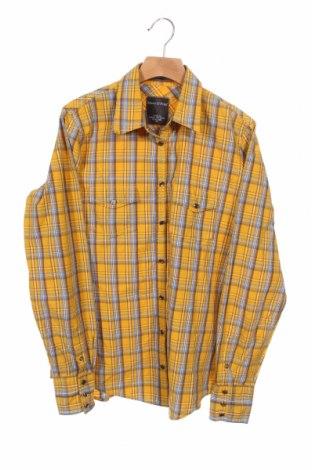 Дамска риза Marc O'Polo, Размер XS, Цвят Жълт, Памук, Цена 36,00лв.