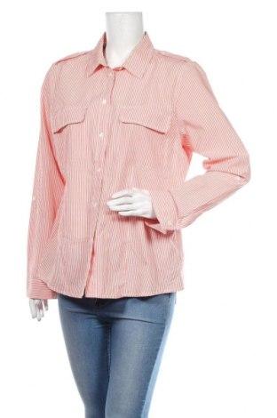 Dámská košile  Michael Kors, Velikost XL, Barva Oranžová, 60% bavlna, 40% polyester, Cena  1302,00Kč