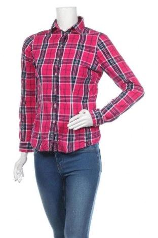Dámská košile  Montego, Velikost S, Barva Růžová, Bavlna, Cena  414,00Kč